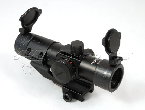 TufForce 1x30 Red Green Dot Sight