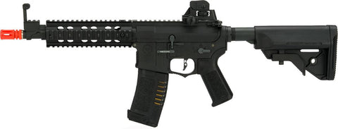 Elite Force Umarex Amoeba AM-008 Gen 5 M4 6mm Airsoft Rifle Black - Elite Force