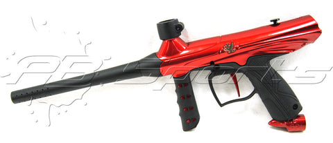 Used Tippmann Sports Gryphon - Red/Black