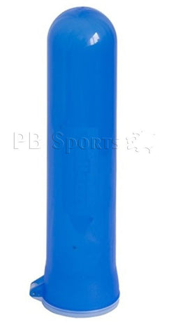 Valken Flick Lid 140 Round Pod - Blue - Valken Paintball