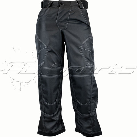 Valken Fate Exo Pants Black - 2XS