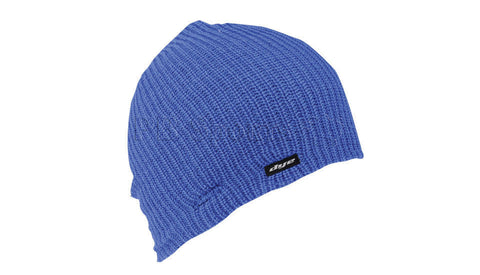 Dye Beanie - Vice Royal Blue