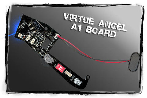Virtue Angel A1 Redefined Upgrade Board