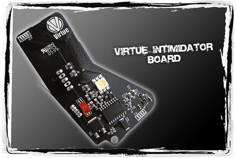 Virtue Bob Long 2k4/5/6 Alias Intimidator Redefined Board