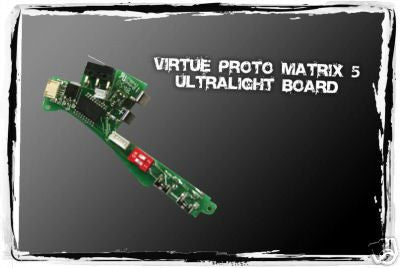 Virtue Proto Matrix 2005 Ultralite Frame Upgrade Board