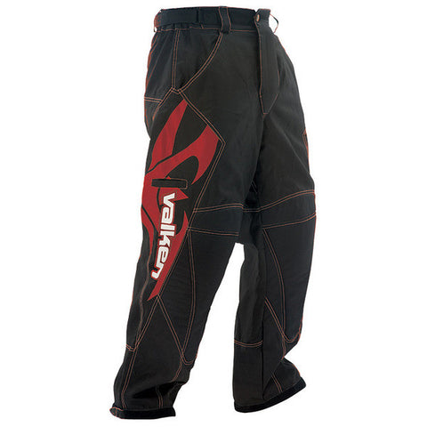 Valken Fate Pants - Red