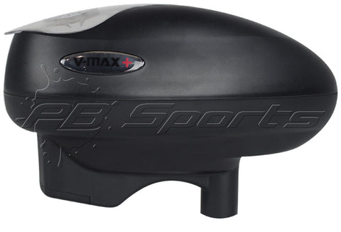 Valken V-Max Plus Paintball Loader - Black