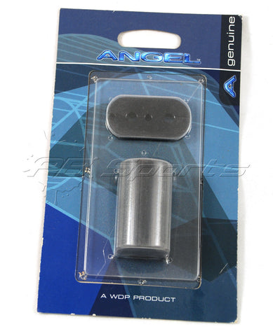 Angel LCD Vertical Regulator Adapter - Black