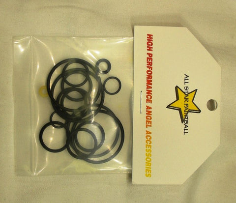 Angel LED O-ring Seal Kit - Angel Paintball Sports