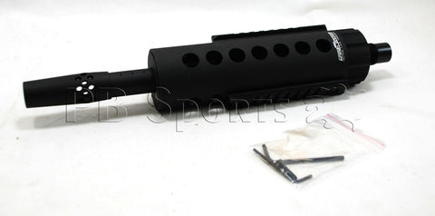 "Warsensor CQB 14"" barrel with Ported Handguard for A-5"