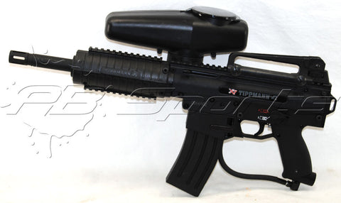 Used Tippmann X7 - Tippmann Sports