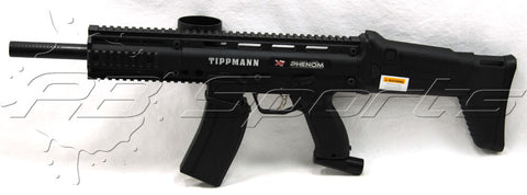 Used Tippmann X7 Phenom - Tippmann Sports