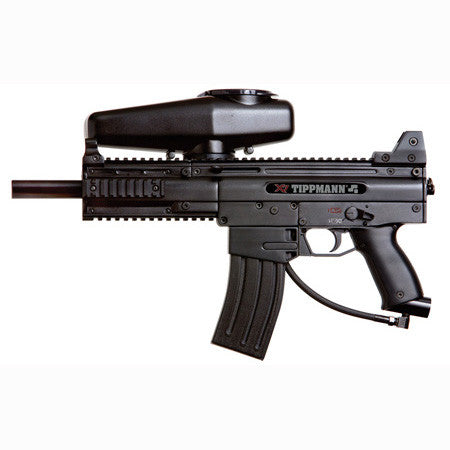 Tippmann X7 e-Grip Paintball Gun - Tippmann Sports