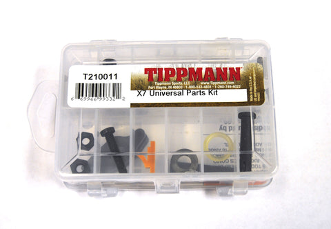 Tippmann X7 Universal Parts Kit