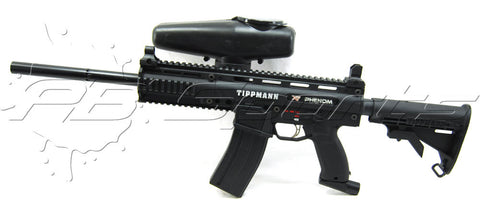 Used Tippmann Sports X7 Phenom Tactical - Tippmann Sports