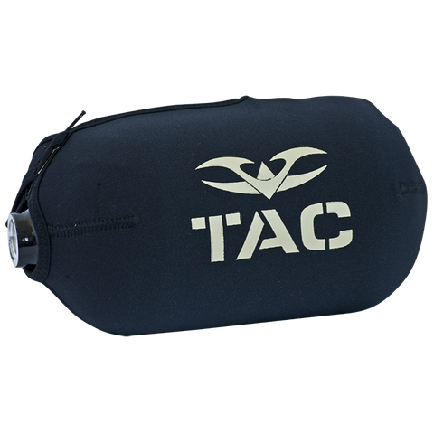 Valken V-Tac Tank Cover Black 45 - Valken Paintball