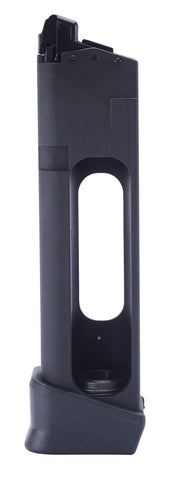 Elite Force Glock 17 Gen 4 23 Round Airsoft Pistol Co2 Magazine 6mm - Elite Force