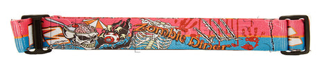 KM Strap - Zombie Dinner - Sherbert- Limited Edition