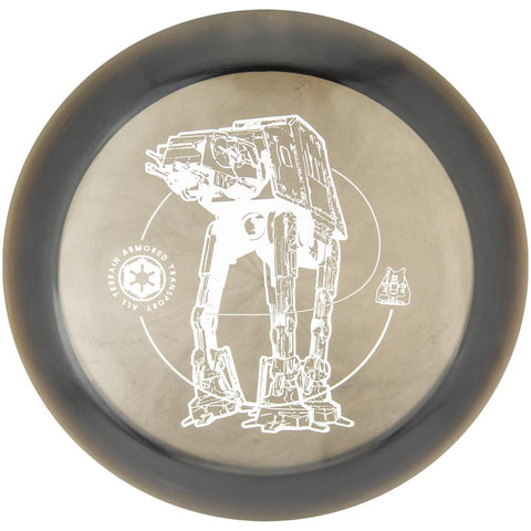 Discraft At-At Z Force Hot Stamp Golf Disc - Discraft