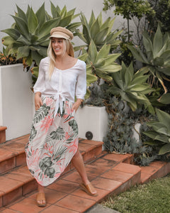 Ipanema Skirt - La Moda