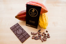 Milk Chocolate (50% Cacao) - $10/bar