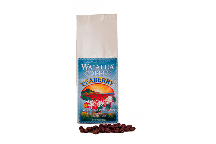 Peaberry - $21/bag