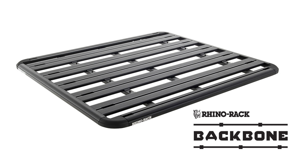 Rhino Rack Pioneer and Backbone for Ram Truck 1500, 2500, 3500, Crew & Mega Cab