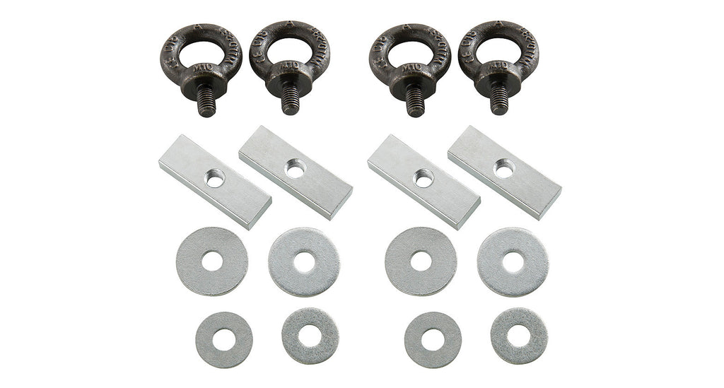 Rhino Rack Pioneer Eye Bolts 43178