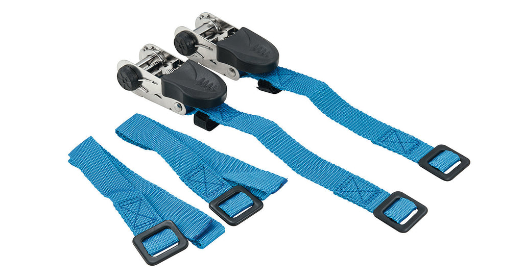 Recovery Track Straps