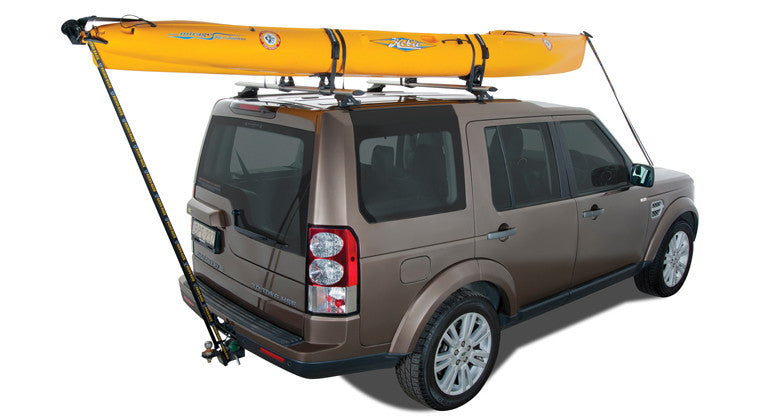 Nautic 571 Kayak and SUP Carrier - Rear Loading