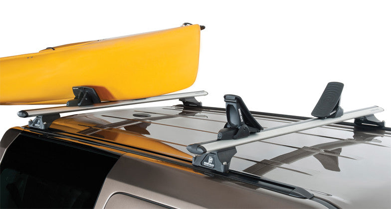 Nautic 581 Kayak and SUP Carrier - Rear Loading