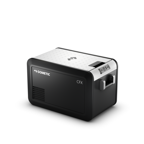 New Dometic CFX3 35 Electric Powered Cooler
