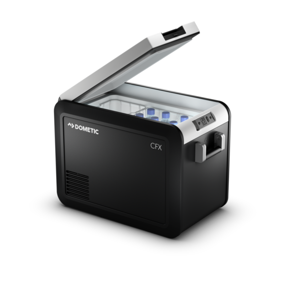 New Dometic CFX3 45 Electric Powered Cooler