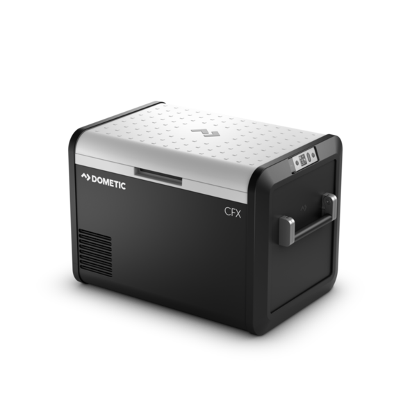 New Dometic CX3 55IM Electric Powered Cooler