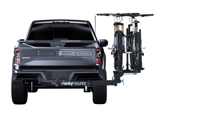 RockyMounts BackStage Swing Away Bicycle Carrier