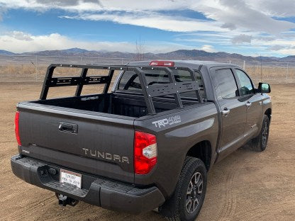 "RCI 18"" Adjustable Truck Bed Rack"