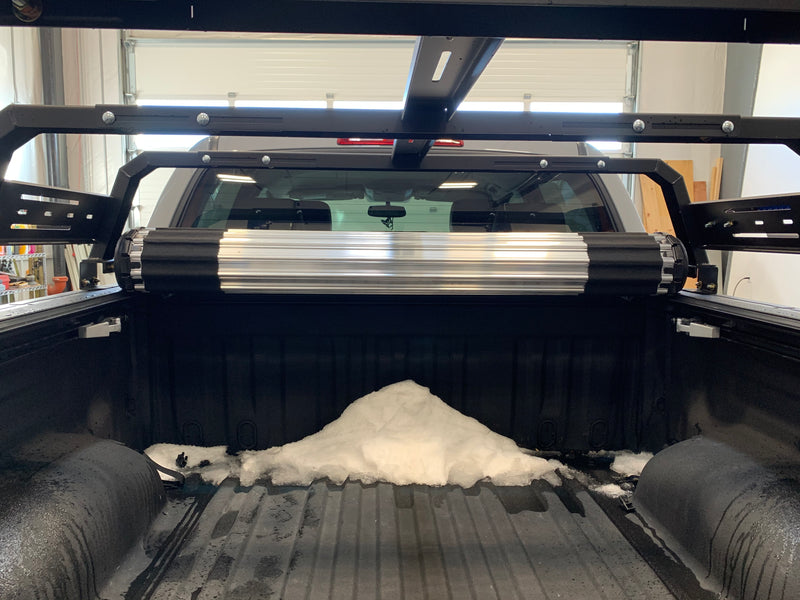 RCI Bed Rack Tonneau Adapters