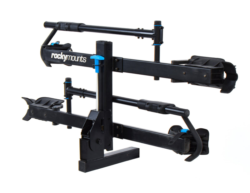 RockyMounts Monorail, 2 Bike Hitch Rack