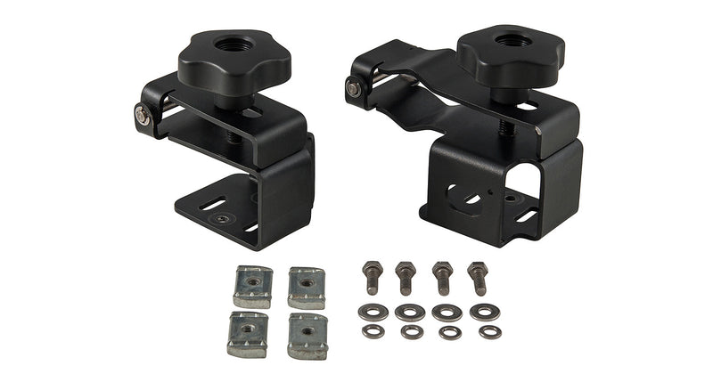 Pioneer High Lifting Jack Holder Bracket (Top Mount)