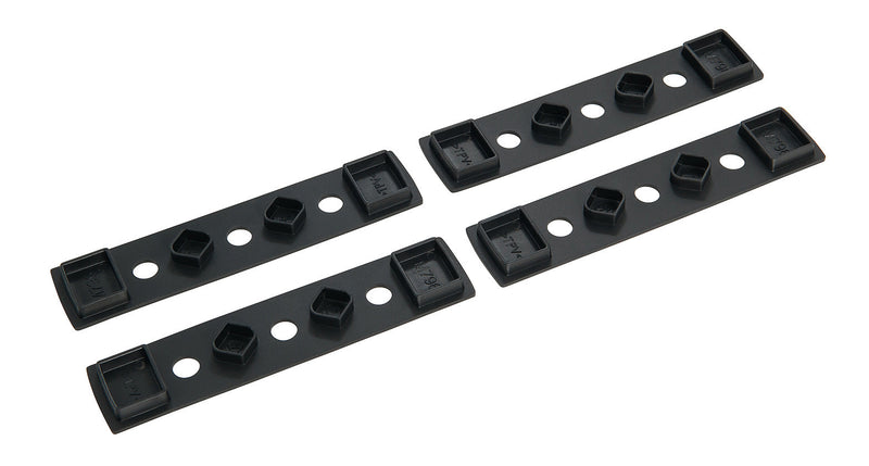 Quick Mount Fit Kit (RLT600 Rubber Base x 4)