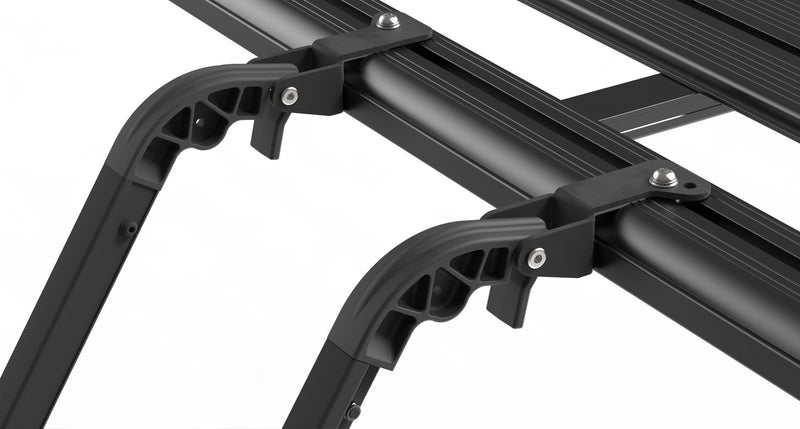 Aluminum Folding Ladder (For Rhino Rack Pioneer Systems)