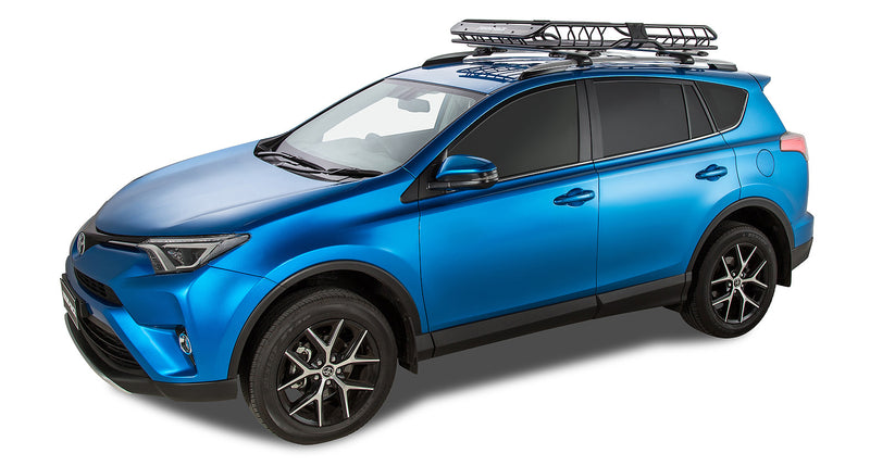 Rhino Rack XTray Large Roof Top Cargo Basket