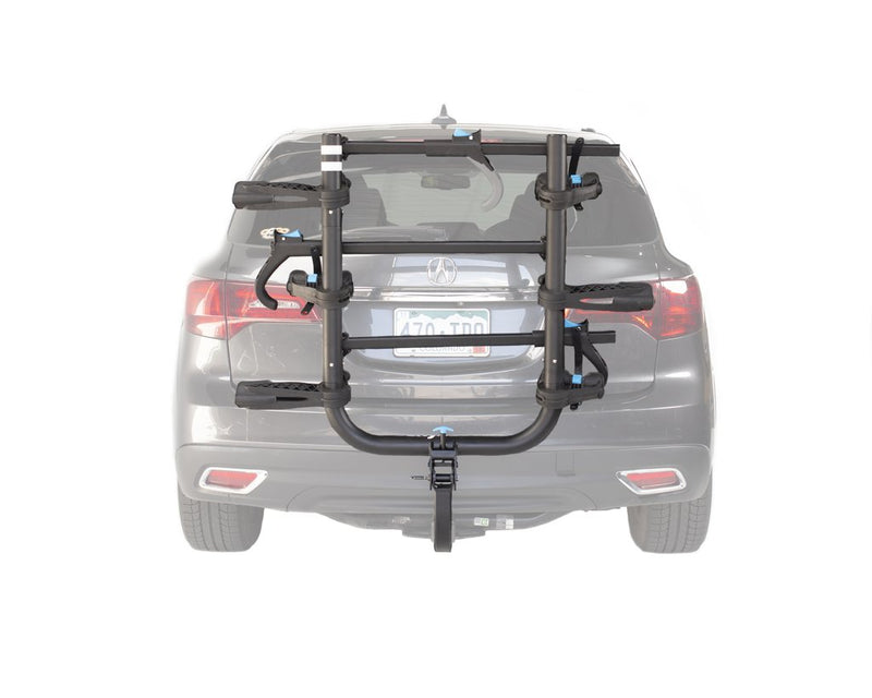 "RockyMounts WestSlope 3 Bike Rack for 2"" Hitch"