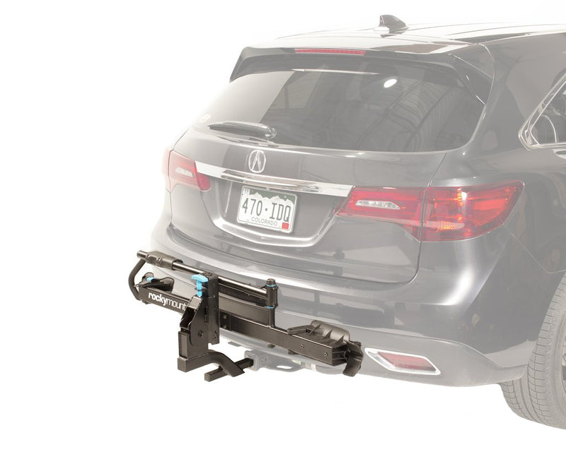RockyMounts Monorail Solo, 1 bike hitch rack