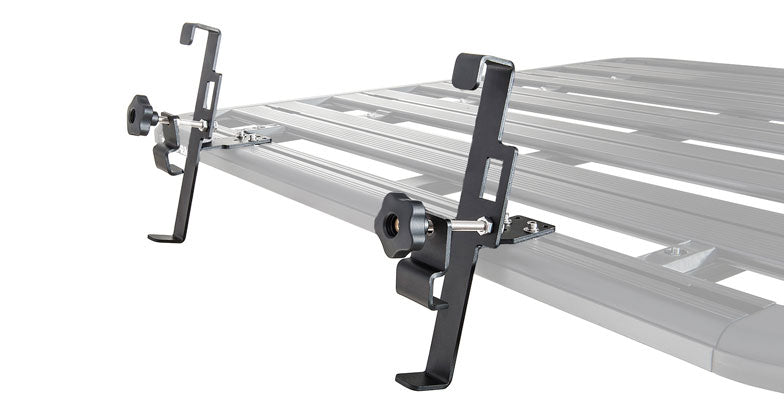 Aluminium Folding Ladder Bracket