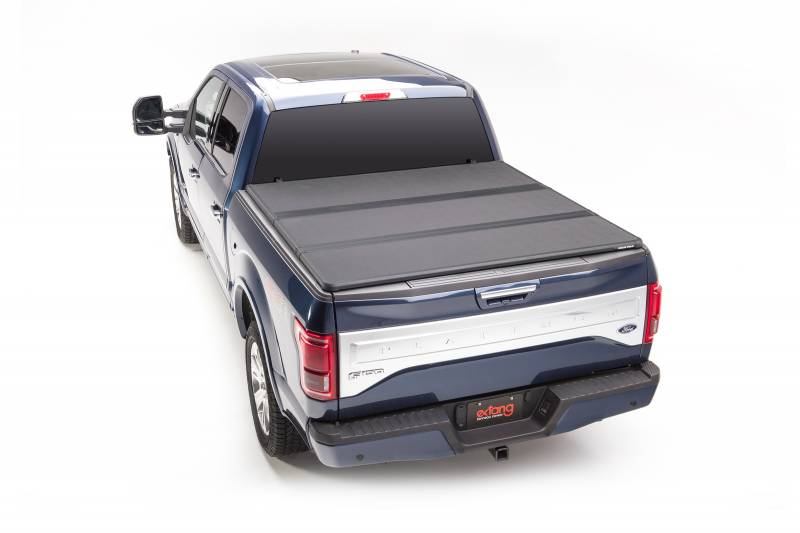 Solid Fold 2.0 Truck Bed Cover