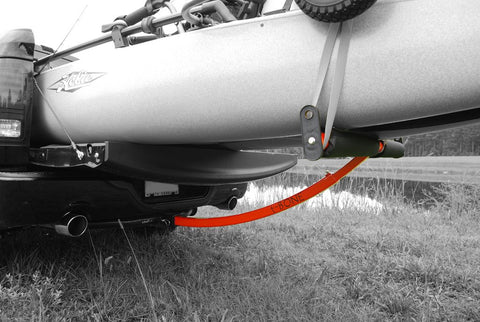 Water Sport Roof & Hitch Racks