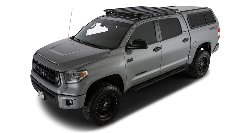 Rhino Rack Backbone and Pioneer for Toyota Tundra Crew Max