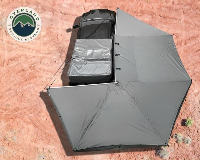 Nomadic 270 Degree Awning