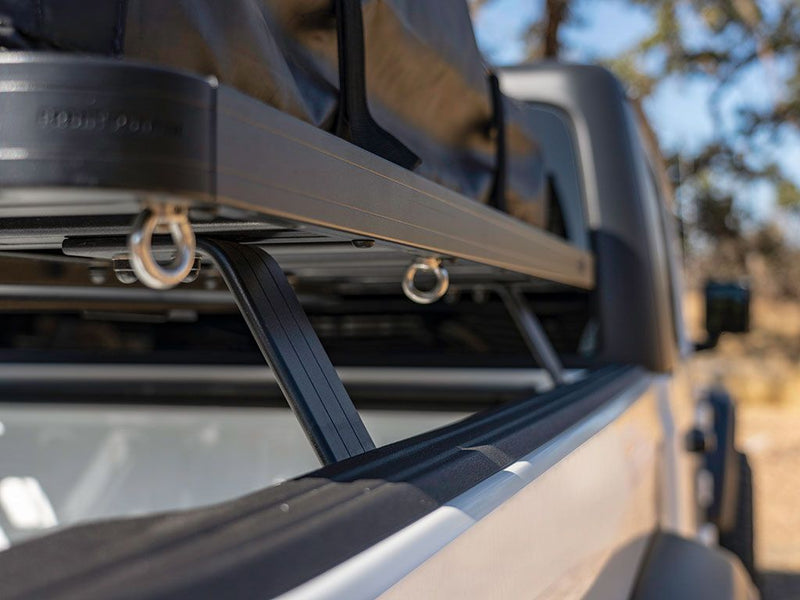 JEEP GLADIATOR JT (2019-CURRENT) SLIMLINE II LOAD BED RACK KIT - BY FRONT RUNNER